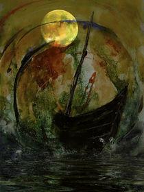 Geisterschiffmondag