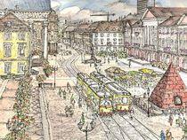 Karlsruhe-marktplatz