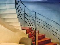 Das Treppenhaus by Gisela Peter