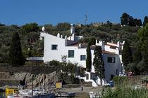 Das Haus von Salvadore Dali by ralf werner froelich