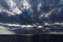 Stimmung am Meer by ralf werner froelich