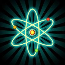 Atom by Gaspar Avila