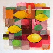 Limones by Arte Costa Blanca