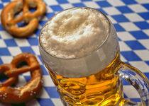 bayrisches Bier von Peter Bergmann