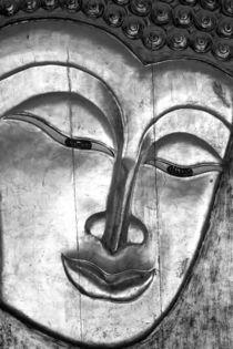 Buddha by kiwar
