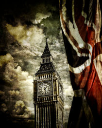 London Calling by Edmund Nagele F.R.P.S.