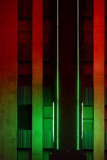 Im Hotel by Bastian  Kienitz