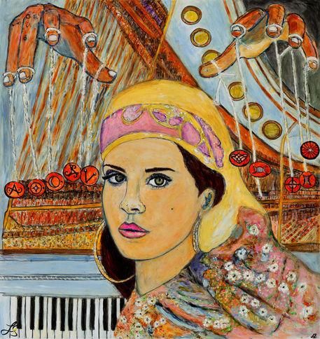 Gypsy-queen-hd