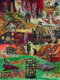 'Franco Master Magician ' von Lindsay Strubbe