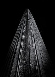 Toronto City Hall No 8 by Brian Carson
