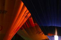 Ballonglühen von Jens Uhlenbusch