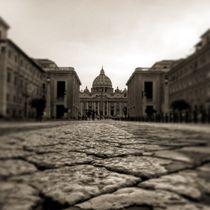 Vatikan 2 Rom 2016 von Pedro Oliva Ibiza
