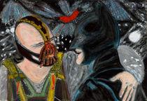 'Batmance ' von Lindsay Strubbe