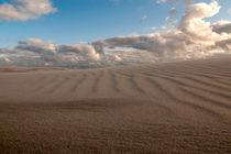 Wolkensand by Peter Steinhagen