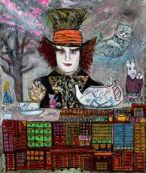 High Tea With Friends von Lindsay Strubbe