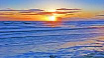 Irish Sea by John Wain