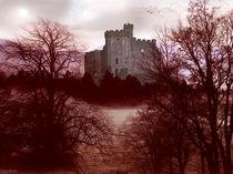 Misty-mountains-castle