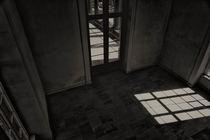 Zimmer mit Licht by kiwar