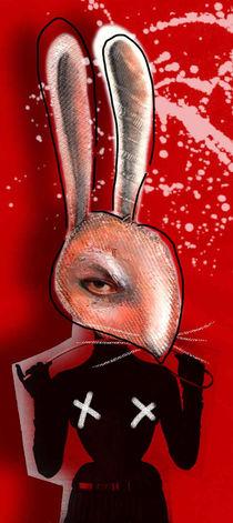 Coniglio-rosso