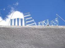 Ouro Preto's Beach by Claudio Boczon