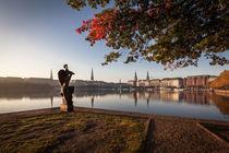 Bunter Herbst by Simone Jahnke