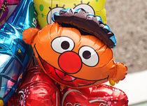 Ernie by chain-elle-art