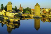 Strassburg-barrage-vauban