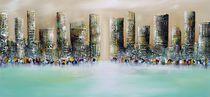 Skyline-city