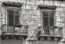 Balcony by kiwar