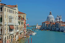 Venice Art 1 by Philip Shone