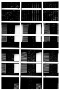 Fensterkreuze von Bastian  Kienitz