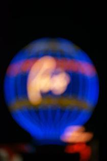 Montgolfier-Balloon  by Bastian  Kienitz