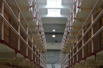 Alcatraz prison - Broadway - walkway by Chris Berger
