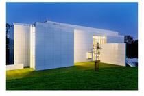 Arpmuseum Rolandseck Architekt Richard Meier by Friedrich K.  Rumpf