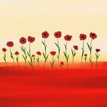 Blumen by Gabi Siebenhühner