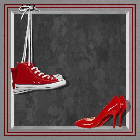Schuhkasten