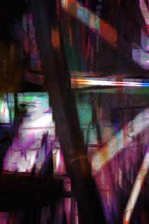 Am Riesenrad  by Bastian  Kienitz