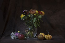 Nature Morte by Iryna Mathes