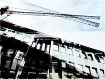 Construction zone by Martina Marten