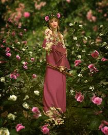 In-the-rose-garden