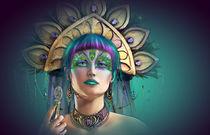 Peacock-fantasy