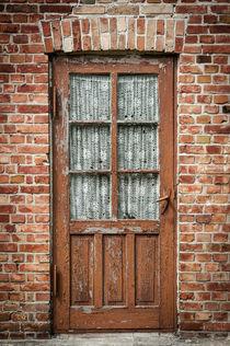 Old door 004509 von Mario Fichtner