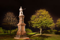Swansea Boer War memorial von Leighton Collins