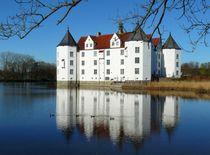 Schloss Glücksburg von gscheffbuch