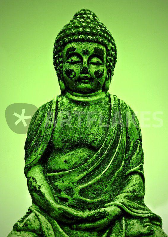 Buddha fotografie als poster und kunstdruck von gabi for Buddha bestellen