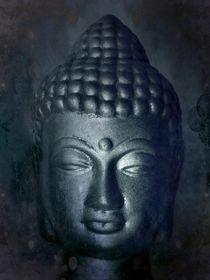 Buddha von Gabi Siebenhühner