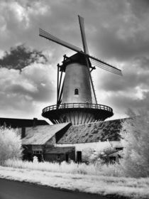 windmill  by HPR Photography