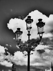 Street Lamp by HPR Photography
