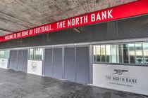 North-bank