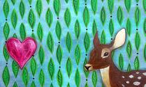 Bambi by roosalina